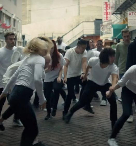 Cold War Kids' Love Is Mystical Video | Capitol Records