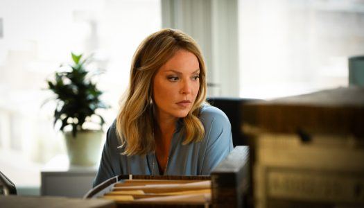 """""""Doubt"""" Canceled By CBS, """"Beyond Borders"""" Takes Over Slot Beginning March 8"""