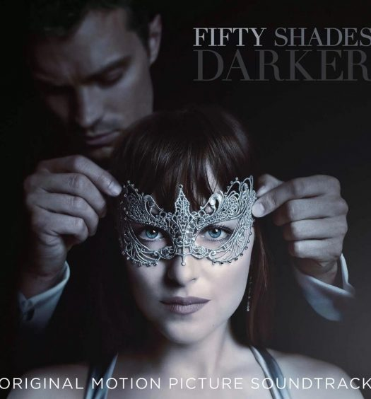 Fifty Shades Darker Soundtrack Cover