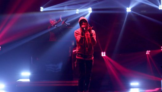 "Future Performs ""Draco"" On ""The Tonight Show Starring Jimmy Fallon"" (Watch Now)"