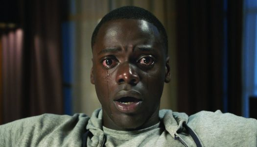 """""""Get Out"""" Wins US Weekend Box Office, """"Rock Dog,"""" """"Collide"""" Miss Top 10"""