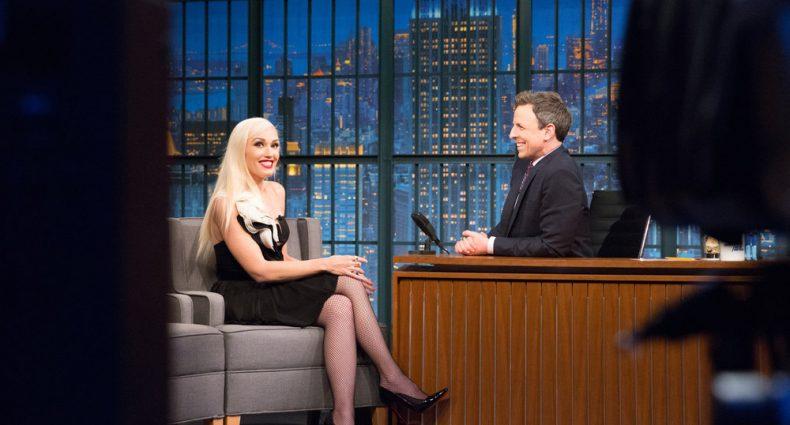 Gwen Stefani [NBC]