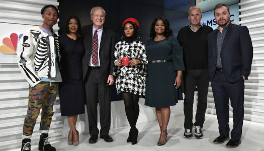 "Octavia Spencer Confirmed As Host For March 4 ""Saturday Night Live"""