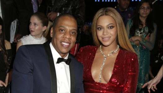 "DJ Khaled, Beyonce & Jay Z's ""Shining"" Repeats As Rhythmic Radio's Most Added Song"