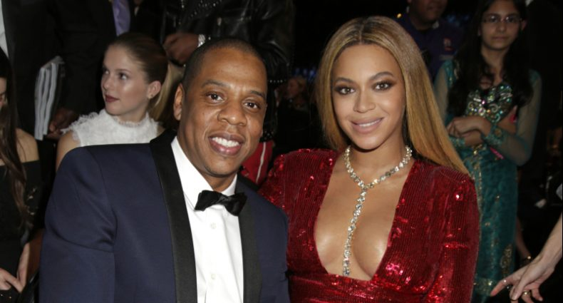 Jay and Bey [CBS]