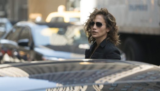 "Jennifer Lopez Appearing, Depeche Mode Performing On March 1 ""Tonight Show Starring Jimmy Fallon"""