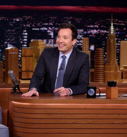 Jimmy Fallon [NBC]