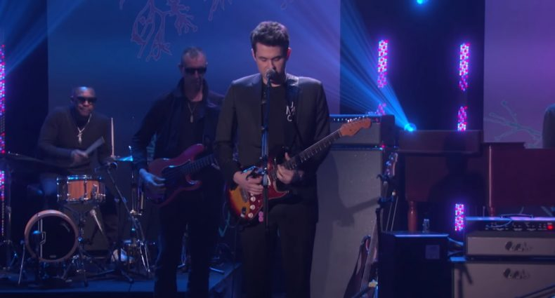 John Mayer [EllenTube ]