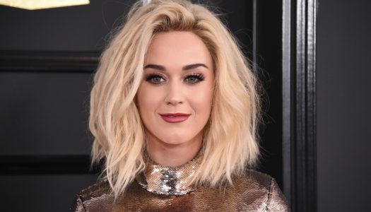 """Katy Perry's """"Chained To The Rhythm"""" Posts Weak Pop Radio Callout Scores"""