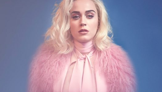 "Katy Perry's ""Chained To The Rhythm"" Will Receive Hourly First Day Airplay"