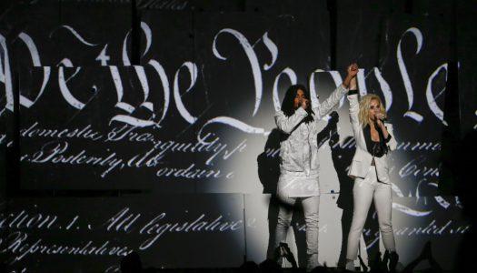 Katy Perry & Skip Marley, Martin Garrix & Dua Lipa Singles Added By Chicago's B96