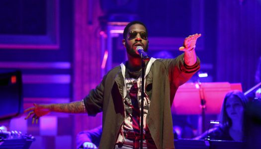 "Kid Cudi Performs ""Kitchen"" On ""The Tonight Show Starring Jimmy Fallon"" (Watch)"