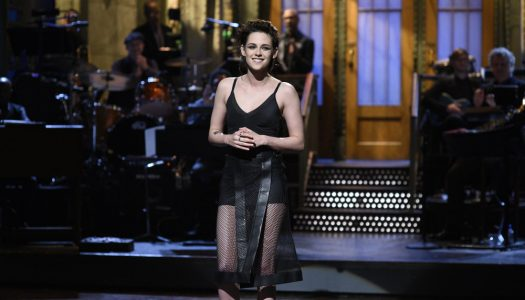 Kristen Stewart Booked For March 9 TODAY Show Appearance