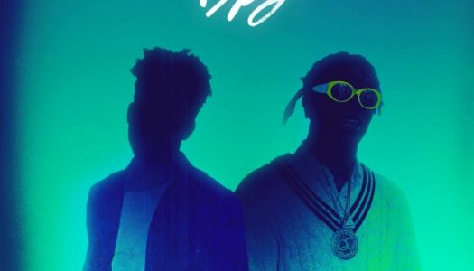 "KYLE & Lil Yachty's ""iSpy"" Ranks As Rhythmic Radio's Most Added Song"