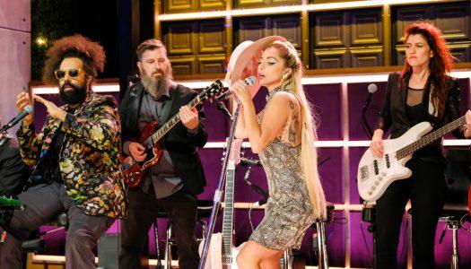 Recording Academy Confirms Lady Gaga & Metallica Grammys Collaboration