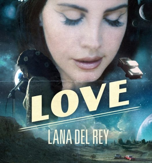 Lana Del Rey [Love YouTube Cover]