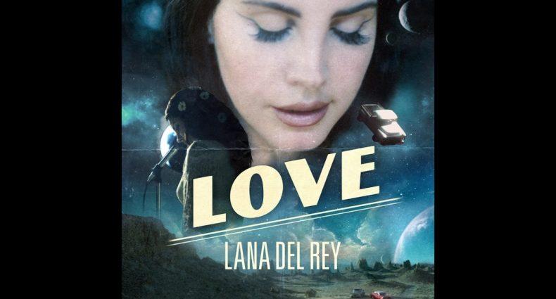 Lana Del Rey [Love YouTube Cover]