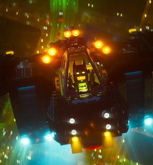 Lego Batman Movie [Warner]
