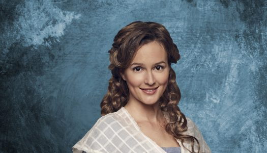 """Leighton Meester Scheduled For February 23 """"The Chew"""""""