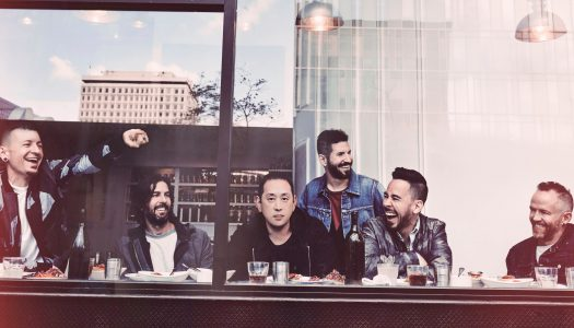 "Linkin Park, Kiiara Confirmed For February 27 ""Late Late Show With James Corden"""