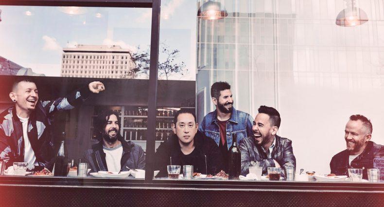 Linkin Park [James Minchin | WBR Press]