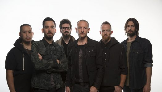 "Linkin Park & Kiiara's ""Heavy"" Named A Hot Pick By Pop Stations In Chicago, Nashville"