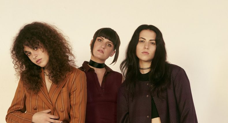 MUNA [RCA Press Photo]