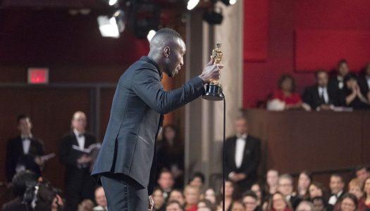 """La La Land"" Incorrectly Announced As Winner, But ""Moonlight"" Earns Best Picture Oscar"