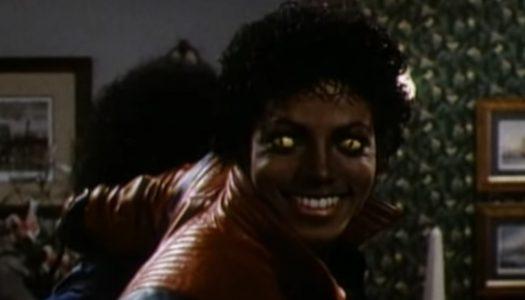 "Michael Jackson's ""Thriller"" Certified 33x Platinum; ""Bad"" Now Diamond"