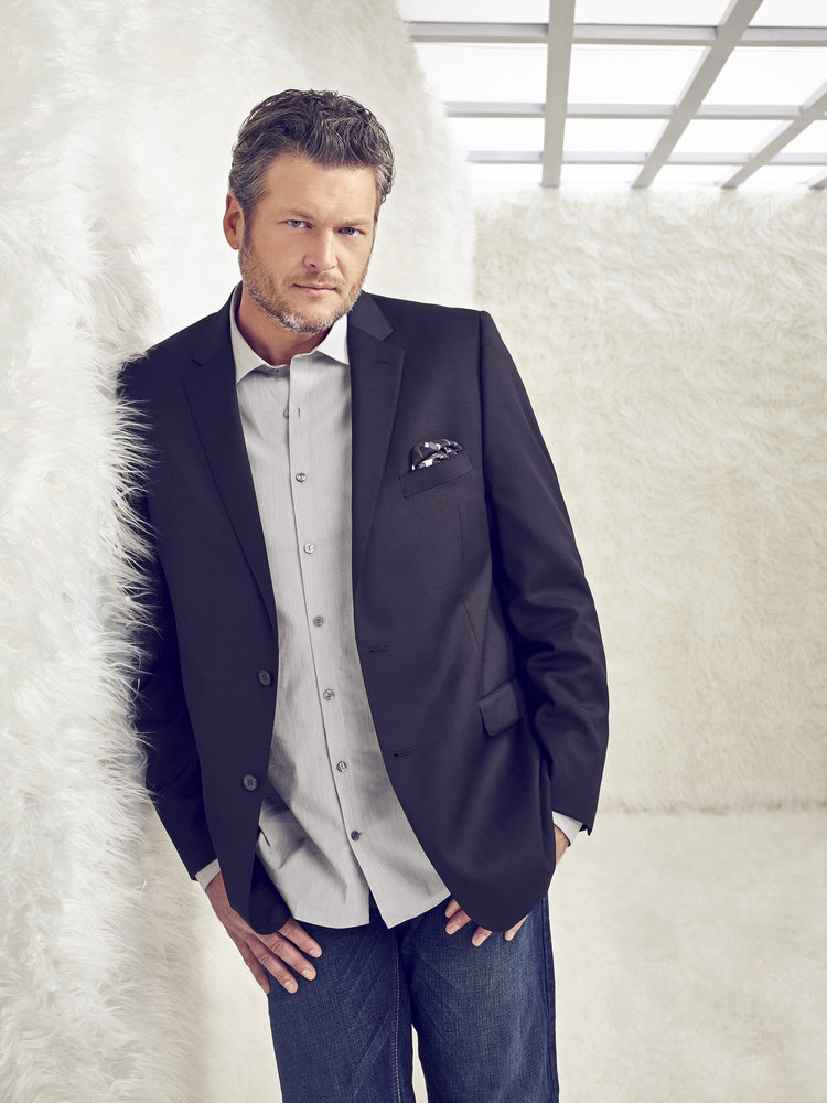 """NBC Shares Season 12 """"The Voice"""" Coaches Gallery Ahead Of ..."""