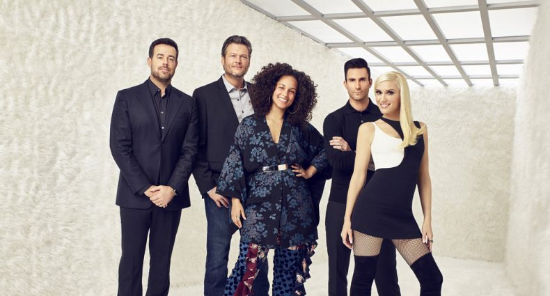 The Voice [NBC]