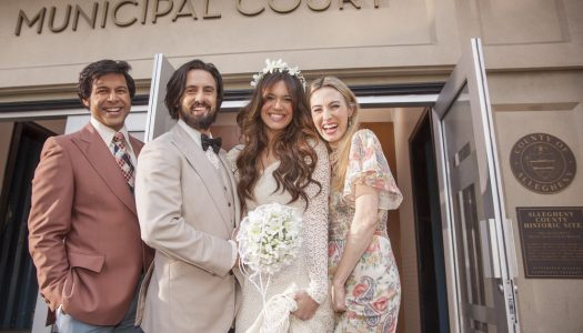 """First Look: NBC's """"This Is Us"""" Returns With """"I Call Marriage"""" Episode On February 7"""
