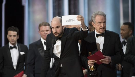 Ratings Update: Oscars Ceremony Falls To 9-Year Low In Viewership