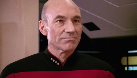 """Patrick Stewart, Chris Colfer Scheduled For March 1 """"Late Show With Stephen Colbert"""""""