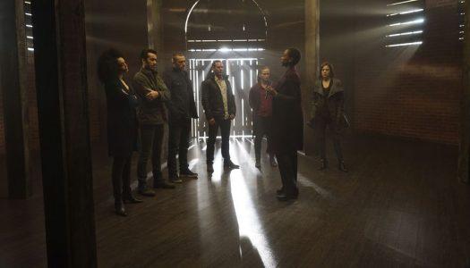 """Ratings Update: ABC's """"Quantico"""" Falls, Ties Series Low"""