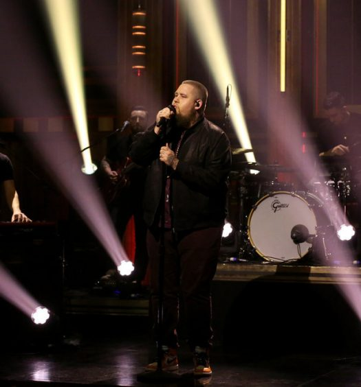 Rag'n'Bone Man [NBC]