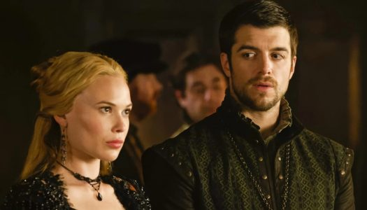 """Ratings: The CW's """"Reign"""" Falls To Another Viewership Low"""
