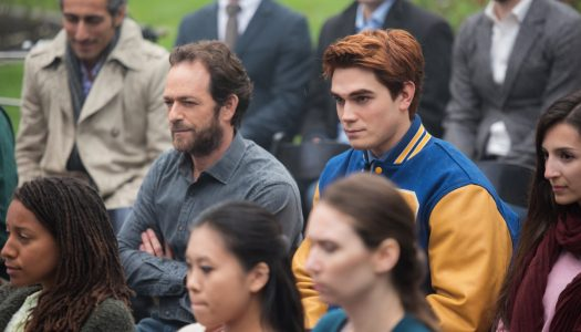 "Ratings: The CW's ""Riverdale"" Ticks Down, ""Supernatural"" Rises"