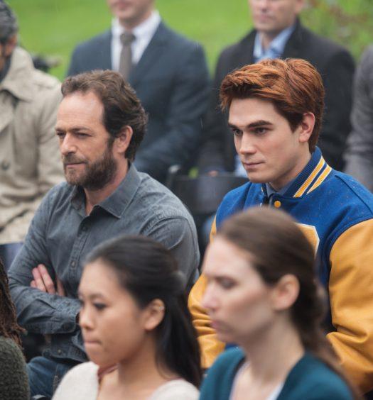 Riverdale [The CW]