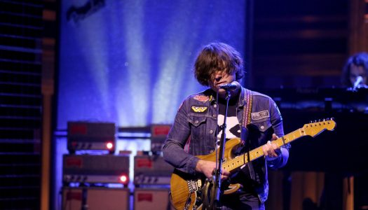 "Ryan Adams Performs ""Do You Still Love Me"" On Jimmy Fallon's ""Tonight Show"" (Watch Now)"
