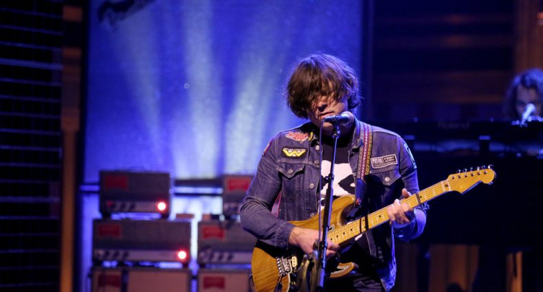 Ryan Adams [NBC]
