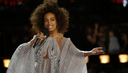 Solange Addresses Race & The Grammys Following Beyonce's Album Of The Year Loss