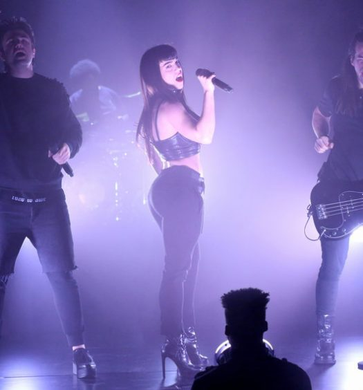 The Band Perry [NBC]