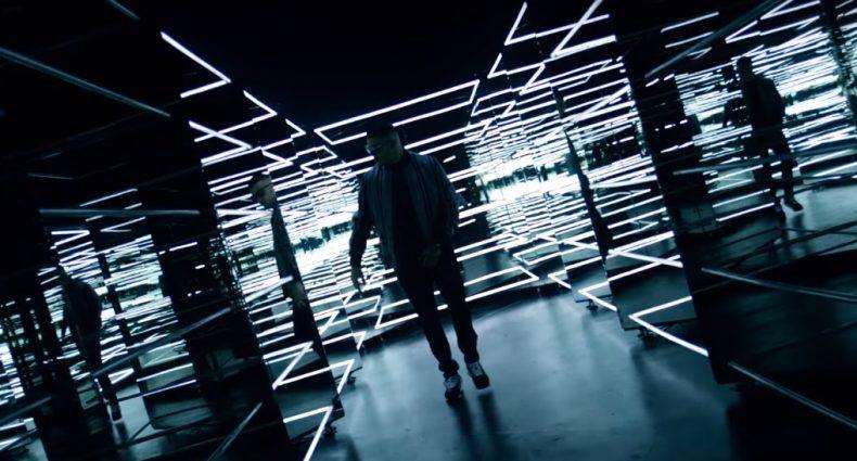 DJ Snake's The Half Video [Interscope]