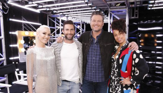"""First Look: """"The Voice"""" Season 12 Premieres With Blind Auditions On February 27"""