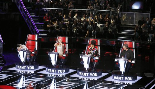 """Ratings: """"The Voice"""" Premiere Wins Monday Night, """"Taken"""" Debuts"""
