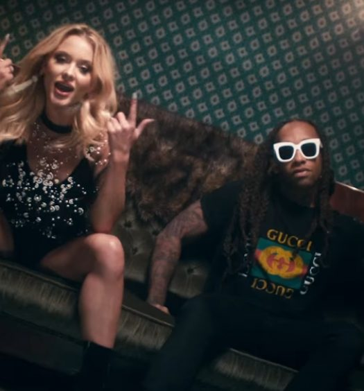 Zara Larsson Ty Dolla $ign [So Good Video | Epic]