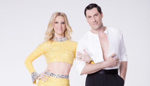"ABC Reveals ""Dancing With The Stars"" Cast Gallery Ahead Of March 20 Premiere"