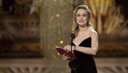 "Brie Larson, Tom Hiddleston Confirmed For Upcoming ""Jimmy Kimmel Live"" Episodes"