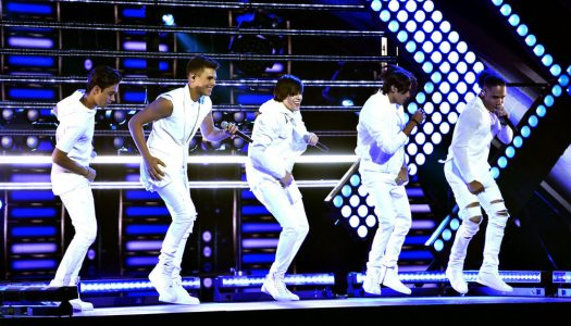 CNCO, Nicky Jam, Banda MS Confirmed For 2017 Billboard Latin Music Awards Performances
